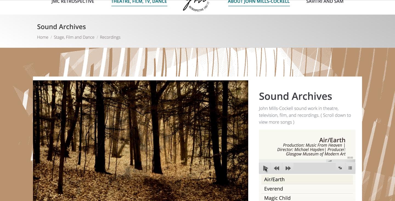 jmc-soundarchives